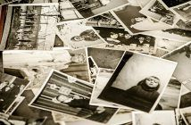 Organize your photos - pile of photos
