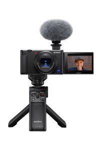ZV-1 Upcoming Vloggers Kit