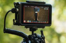 Atomos Ninja V on Sony alpha 7S III cover