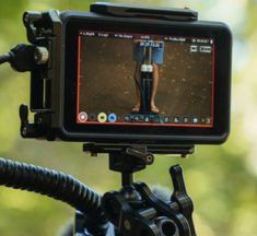 Atomos to record 4Kp60 ProRes RAW over HDMI from Sony's Alpha 7S III