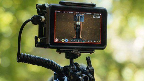 Atomos Ninja V adds 4K60p RAW recording via HDMI from Sony a7S III