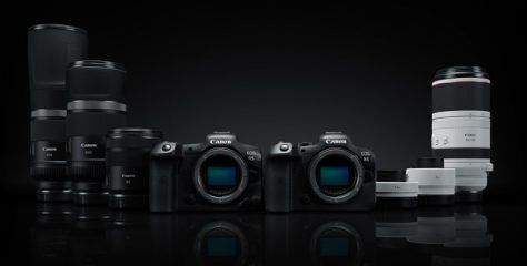 Canon officially unleashes the EOS R5 and EOS R6 on the world