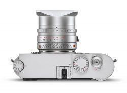 Leica M10-R Top View