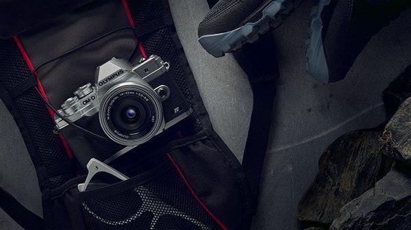 Olympus Announces 20MP OM-D E-M10 Mark IV MFT Camera