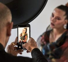 Profoto AirX App: Control your B10 Series flash with your phone