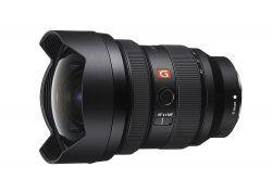 Sony FE 12-24mm Lens