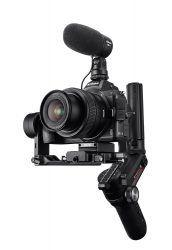 Z5 video rig