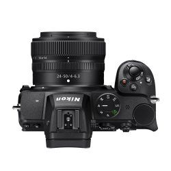 Z5 with 24-50mm lens