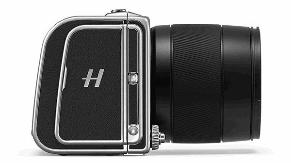 Hasselblad 907X 50C: Bridging the Past with the Present