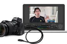 Nikon Webcam Utility Software