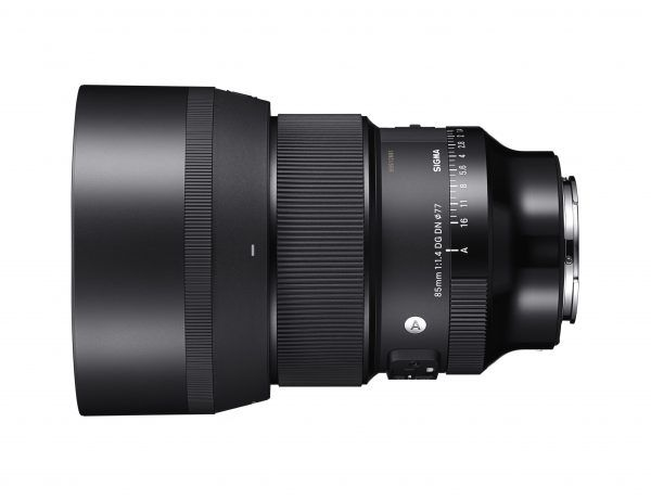 The Sigma 85mm f/1.4 DG DN ART lens: the perfect prime for portraits