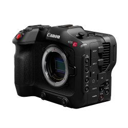 Canon EOS C70 body