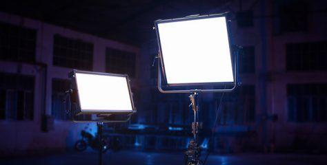 Nanlux Unveils Dyno 650C & 1200C Cine Production LED Softlights