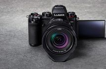 Panasonic LUMIX S5 Camera