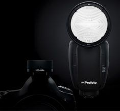 Profoto A10: Speedlight that works with your camera or smartphone