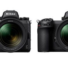 Nikon Z 6 II and Z 7 II Mirrorless Cameras Announced