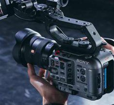 Sony FX6: Did Sony just release their best camera ever?