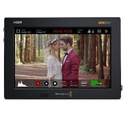 Blackmagic Video Assist 12G Monitor