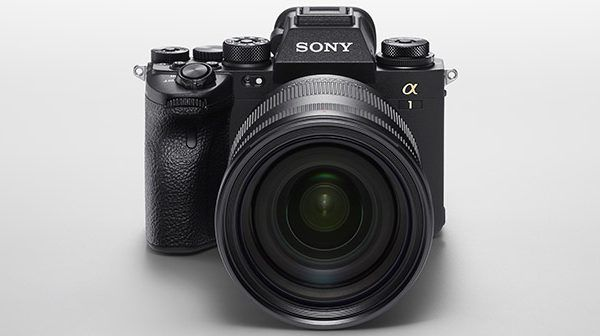Sony Alpha 1 Unveiled. 50MP, 30fps and 8K Video Powerhouse