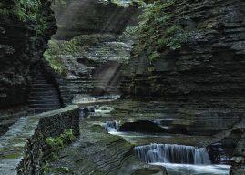 Road Trip Destination: Watkins Glen – It's A Magical Place