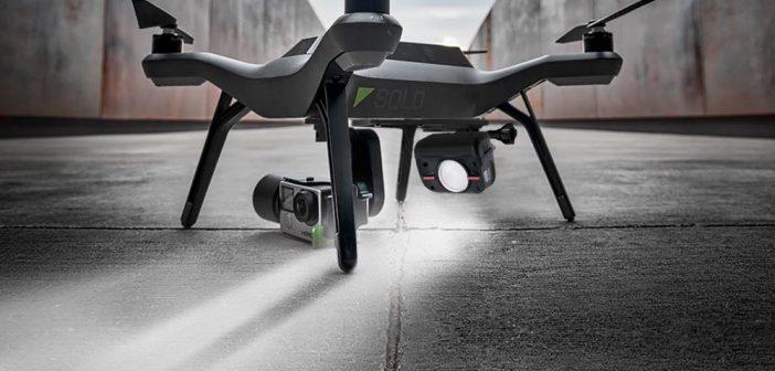 Fiilex AL250 Aerial Light