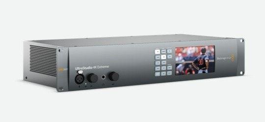 Blackmagic Design UltraStudio 4K Extreme 3