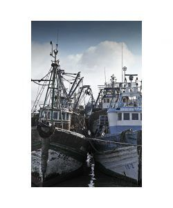 vistek gallery Fishing Boats