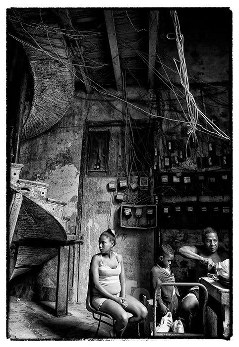 Cuban Culture - People