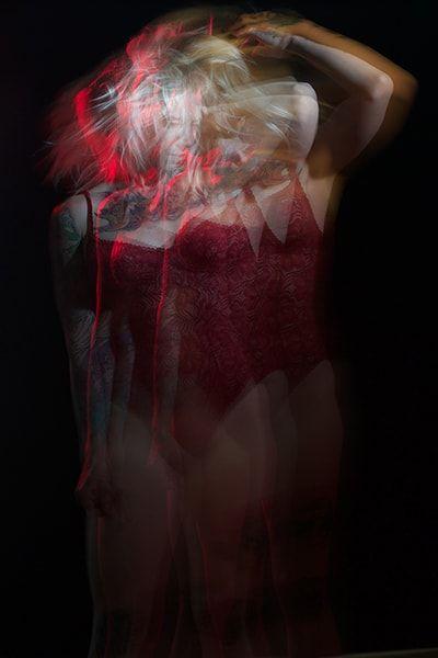 Steve Carty Multiplicity Image