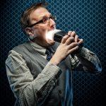 Justin Van Leeuwen - How to Shoot A One Light Portrait