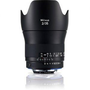 Milvus Family of Lenses