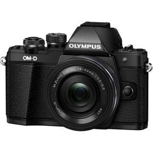 Best Night Shot Instagram Contest Olympus OM-D E-M10 Mark II Black Kit w/ 14-42mm EZ Lens