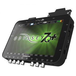Odyssey 7Q+ Apple ProRes