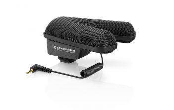 Sennheiser mke440 stereo microphone