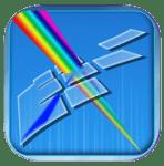 Asensetek Lighting Passport - Spectrum_Genius_Transmittance