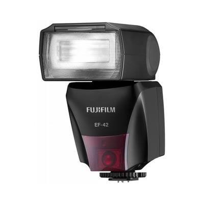 fujifilm EF42 TTL Flash