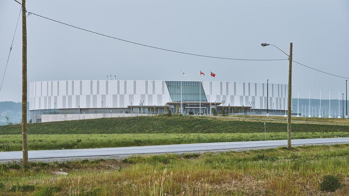 Mattamy National Cycling Centre