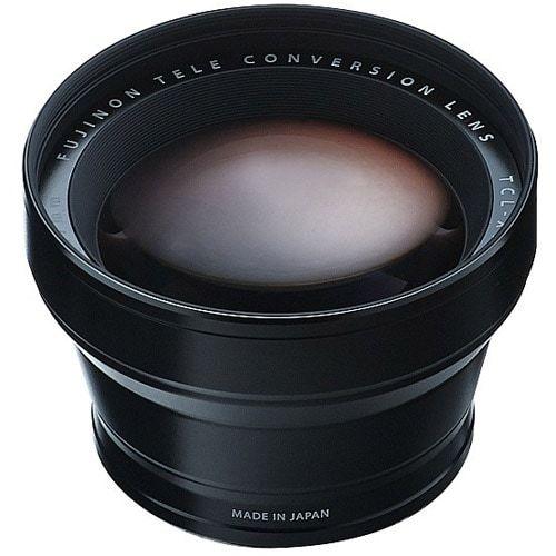 fujifilm X100 Black Tele Conversion Lens