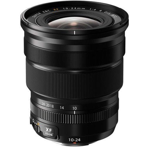 fujifilm 10-24mm Lens