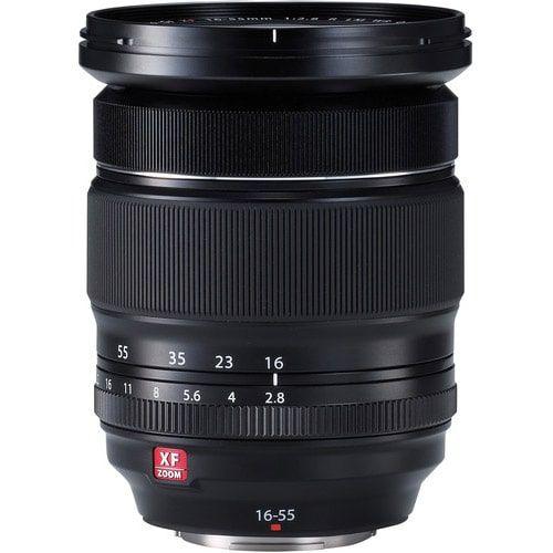 fujifilm XF 16-55mm Lens