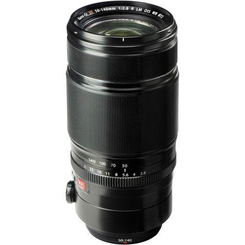 fujifilm XF 50-140mm Lens