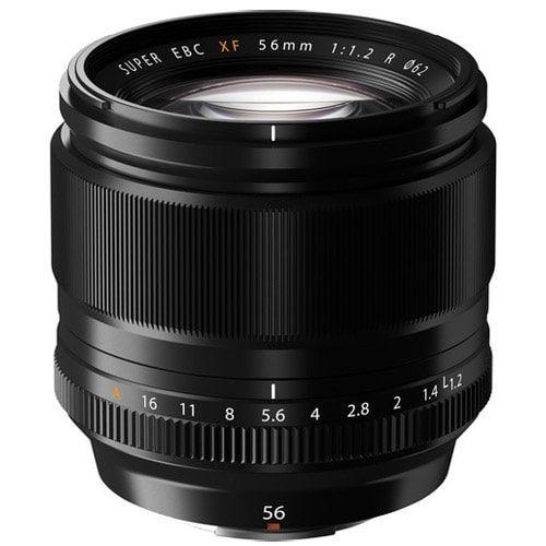 fujifilm 56mm APD Lens