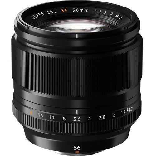 fujifilm XF 56mm Lens