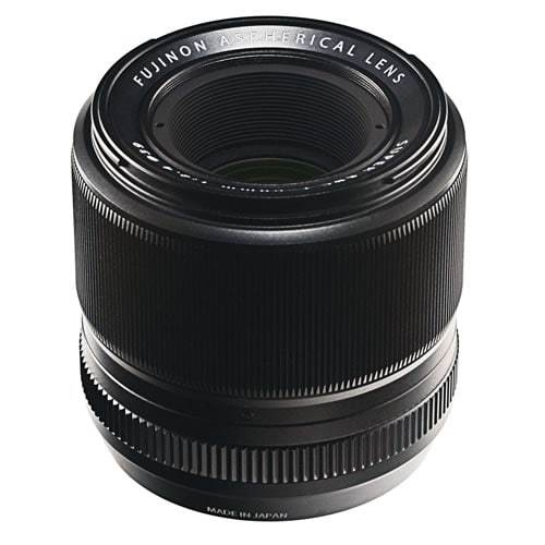 fujifilm XF 60 Macro Lens