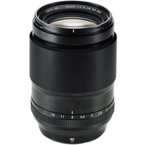 fujifilm XF 90mm