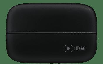 Elgato Came Capture HD60