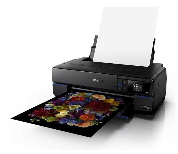Epson P800 Printer