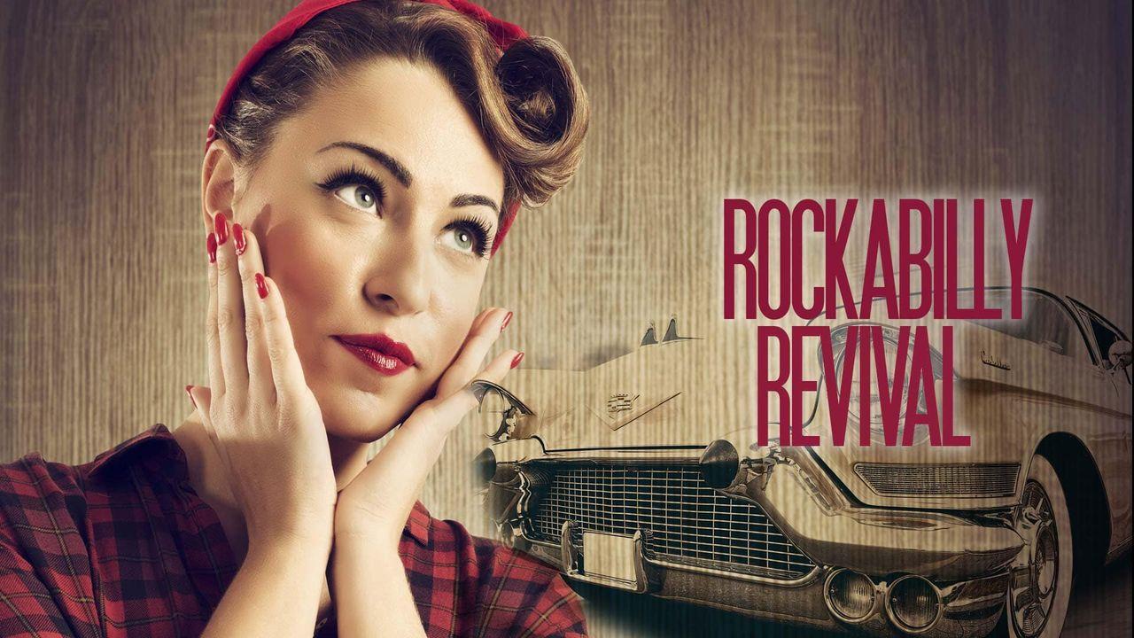 Rockabilly Revival Cover Photo