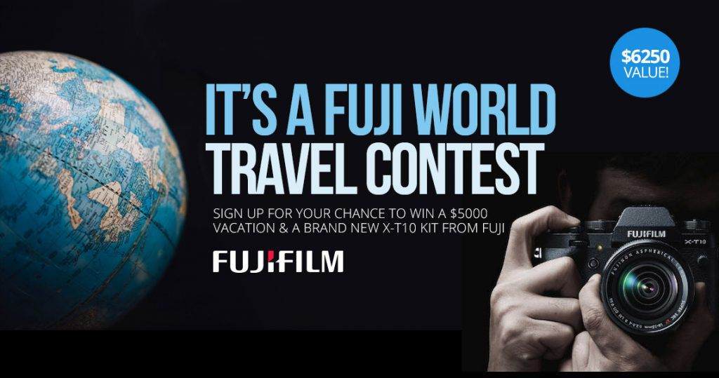 World Travel Contest