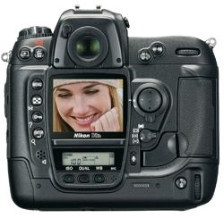 DSLR Buying Guide Page 1 - LCD Screen